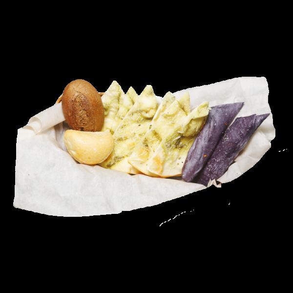 Хлебная корзина 1